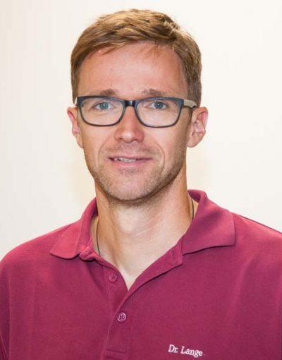 Dr. med. Ingmar Lange