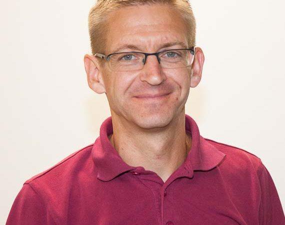 Dr. med. Christoph Klaus