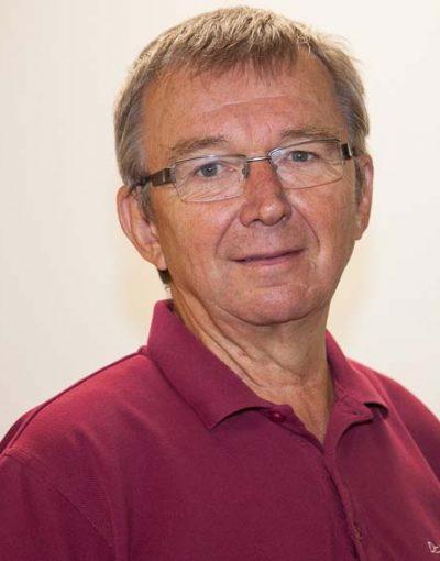 Dr. med. Rainer Lange
