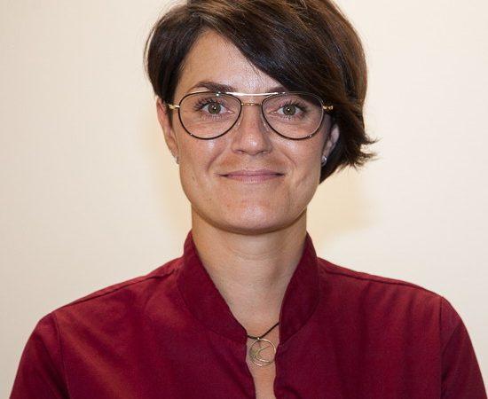 Jana Frick